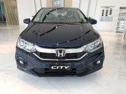 Bán xe Honda City G đời 2020, màu xanh lam giá 559 triệu tại Tp.HCM