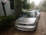 Cần bán gấp Suzuki Baleno Fi 1996, màu bạc, máy êm giá 58 triệu tại Hà Nội