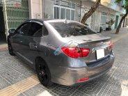 Bán ô tô Hyundai Avante AT đời 2012, màu xám, nhập khẩu, xe gia đình sử dụng giá 385 triệu tại BR-Vũng Tàu