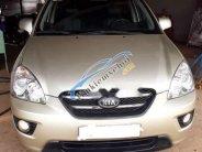 Cần bán xe Kia Carens sản xuất năm 2011, màu vàng giá 320 triệu tại Bình Phước