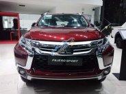 Bán Mitsubishi Pajero AT năm sản xuất 2018, màu đỏ, nhập khẩu giá 1 tỷ 50 tr tại Bạc Liêu