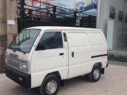 Xe tải van Su cóc Suzuki Blind Van giá 293 triệu tại Hà Nội