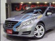 Bán ô tô Mercedes R300 đời 2012, màu bạc xe gia đình, giá tốt giá 950 triệu tại Tp.HCM