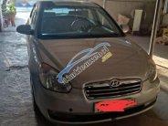Cần bán xe Hyundai Verna năm 2008, màu bạc, nhập khẩu giá 171 triệu tại Đắk Lắk