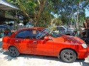 Bán xe Daewoo Lanos 2003, màu đỏ chính chủ, giá tốt giá 100 triệu tại Quảng Nam