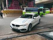 Cần bán xe BMW 4 Series model 2016, màu trắng, xe nhập giá 1 tỷ 580 tr tại Hà Nội