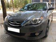 Bán Hyundai Avante 1.6 AT 2012, màu xám, xe gia đình  giá 385 triệu tại BR-Vũng Tàu