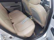 Bán Hyundai Verna sản xuất năm 2010, màu bạc, xe nhập giá 220 triệu tại Hà Nội