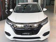 Bán Honda HR-V L mới 2019, màu trắng, nhập khẩu Thái Lan, giá 866tr giá 866 triệu tại Tp.HCM