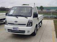Bán trả góp xe tải Kia New Frontier K200 thùng dài 3m2 giá 347 triệu tại BR-Vũng Tàu