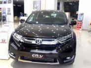 Honda CRV 2019 giao ngay, đủ màu, nhập nguyên chiếc từ Thái, hỗ trợ khách vay ngân hàng giá 1 tỷ 93 tr tại Tp.HCM