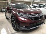 Cần bán xe Honda CR V L sản xuất 2019, xe nhập giá 1 tỷ 93 tr tại Tp.HCM
