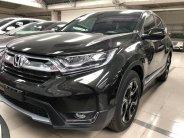 Bán Honda CRV L trắng có sẵn giao ngay tặng phụ kiện + bảo hiểm, liên hệ ngay 0904567404 giá 1 tỷ 93 tr tại Tp.HCM