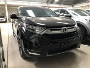 Bán Honda CRV 1.5 L, 7 chỗ, nhập khẩu, có trả góp, nhận xe ngay giá 1 tỷ 93 tr tại Tp.HCM