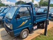 Bán xe tải ben Thaco Towner 800 hỗ trợ trả góp 70%, xe nhỏ phù hợp chạy công trình hẻm giá 202 triệu tại BR-Vũng Tàu