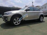 Bán ô tô BMW X6 đời 2008, màu bạc, xe nhập xe gia đình giá 750 triệu tại Tp.HCM