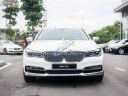 Bán xe BMW 7 Series 740Li sản xuất năm 2019, màu trắng  giá 4 tỷ 949 tr tại Nghệ An