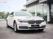 Bán BMW 7 Series 730Li đời 2019, màu trắng, nhập khẩu   giá 4 tỷ 49 tr tại Nghệ An