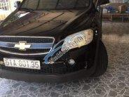 Bán Chevrolet Captiva đời 2008, màu đen, nhập khẩu nguyên chiếc chính chủ giá 268 triệu tại Bình Phước