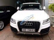 Cần bán xe Audi Q5 Quattro sản xuất năm 2016, màu trắng, nhập khẩu giá 1 tỷ 699 tr tại Hà Nội
