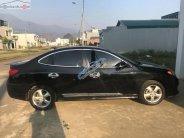 Cần bán lại xe Hyundai Avante 1.6 AT 2012, màu đen giá 355 triệu tại Lai Châu