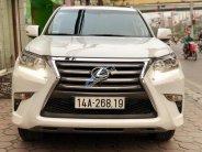 Bán Lexus GX 460 sản xuất 2017, màu trắng, nhập khẩu, LH em Hương 0945392468 giá 4 tỷ 550 tr tại Hà Nội