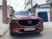 Cần bán xe Mazda CX5 2019 số tự động màu đỏ giá 867 triệu tại Tp.HCM