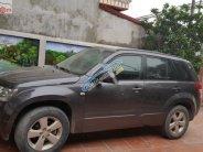 Bán Suzuki Grand vitara 2.0 AT đời 2011, màu xám, nhập khẩu Nhật Bản  giá 556 triệu tại Hà Nội
