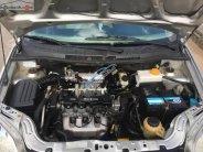 Bán ô tô Daewoo Gentra SX đời 2009, màu bạc còn mới giá 205 triệu tại BR-Vũng Tàu