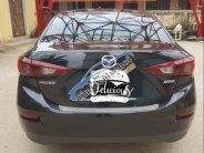 Bán Mazda 3 1.5 AT năm 2016, màu đen, chính chủ, 605tr giá 605 triệu tại Quảng Bình
