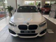 Cần bán xe BMW 1 Series 118i năm sản xuất 2018, màu trắng, xe nhập giá 1 tỷ 439 tr tại Bình Dương