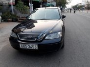Bán xe Ford Mondeo D sản xuất 2003, màu đen   giá 195 triệu tại An Giang