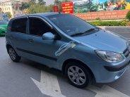 Cần bán lại xe Hyundai Getz 1.1 MT 2010, màu xanh lam, nhập khẩu, đăng ký 2011 giá 230 triệu tại Sơn La