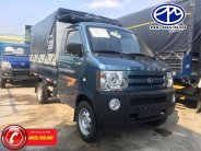 Xe tải nhẹ Dongben 810kg thùng mui bạt giá cạnh tranh nhất. giá 154 triệu tại Bình Thuận