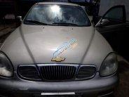 Bán xe Daewoo Leganza năm 1999, màu bạc giá 85 triệu tại Đồng Nai