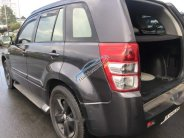 Bán xe Suzuki Grand vitara 2011, màu xám, 500tr giá 500 triệu tại Tp.HCM