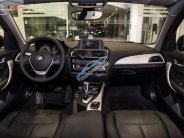 Bán BMW 1 Series 118i 2019 được sản xuất bởi tập đoàn BMW Đức giá 1 tỷ 439 tr tại Tp.HCM