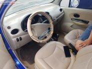 Bán Chery QQ màu xanh đời 2009, xe zin, máy chất giá 45 triệu tại Bắc Giang