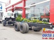 Xe tải Hino FL 15 tấn, thùng dài 7.7m - 9.4m giá 700 triệu tại Tp.HCM