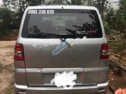 Bán xe Suzuki APV đời 2006, Đk 2007, máy móc nguyên bản giá 180 triệu tại Lạng Sơn