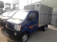 Xe Dongben thùng kín 770kg Euro4 công nghệ GM Mỹ giá 166 triệu tại Bình Dương