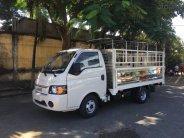 Xe tải jacc 990kg thùng bạt giá rẻ giá 253 triệu tại Bình Dương