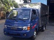 Xe tải jacc 1490kg thùng kín giá rẻ giá 309 triệu tại Bình Dương