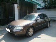 Gia đình cần bán Ford Mondeo 2005 at Full option, màu xám gia đình sử dụng rất kỷ giá 233 triệu tại Tp.HCM