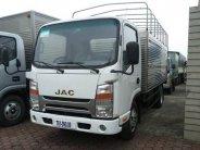 Xe tải JAC 1T9 thùng bạt euro 4 đời 2018 giá 339 triệu tại Bình Dương