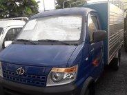 Xe dongben 810kg thùng bạt giá cạnh tranh giá 166 triệu tại Bình Dương