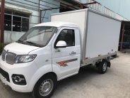 Xe Dongben thùng kín 990kg giá cạnh tranh giá 226 triệu tại Bình Dương