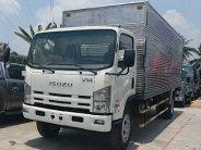 Xe tải Isuzu 8T2 thùng kín thùng dài 7m tốt nhất thị trường giá 765 triệu tại Bình Dương