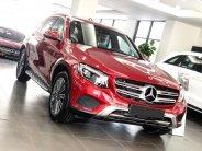 Mercedes GLC250 2018 màu đỏ siêu lướt chính chủ giá tốt giá 1 tỷ 989 tr tại Hà Nội