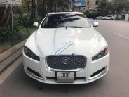 Bán ô tô Jaguar XF 2.0 AT đời 2014, Đk 2015 giá 1 tỷ 380 tr tại Hà Nội